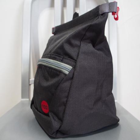 MOON BOULDERING CHALK BAG  Black
