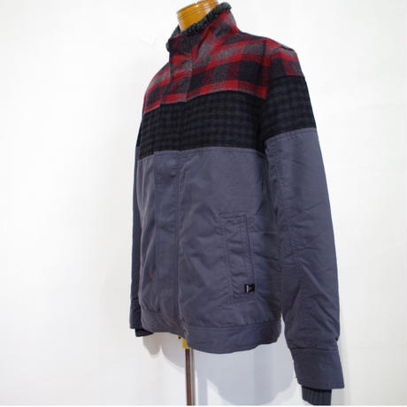 PRANA Ridgeland Jacket Coal