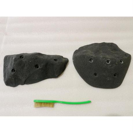 METOLIUS SCREW ON PLATES Granite