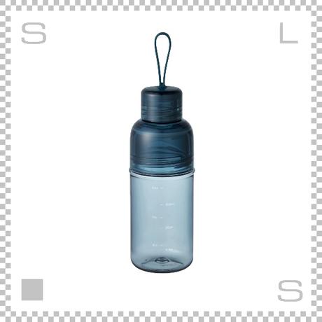 KINTO キントー ワークアウトボトル ネイビー 480ml ウォーターボトル マグボトル 携帯ボトル