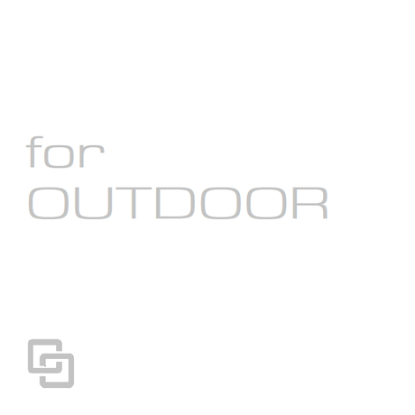 CATEGORY - for OUTDOOR