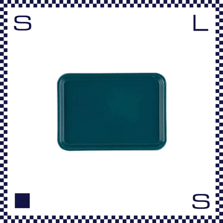 CAMBRO キャンブロ カムトレー スクエア Sサイズ ディーグリーン 180×125mmトレー グラスファイバー製 アメリカ製