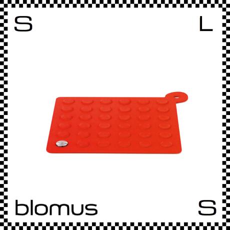 blomus ブロムス LAP ポットホルダー レッド シートタイプ トリベット 鍋敷き blomus-68753