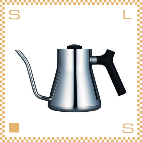 RIVERS リバーズ フェロースタッグケトル スチール 温度計付 ヤカン FELLOW STAGG KETTLE