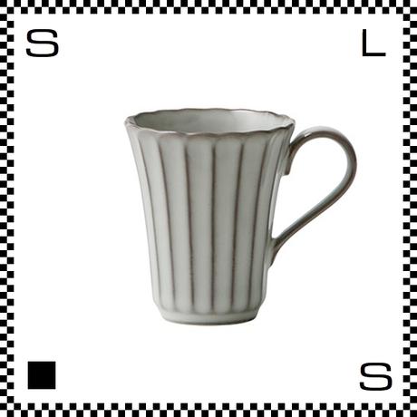 風雅 ふうが マグ 月白 ホワイト Φ68/H124mm 180cc マグカップ コーヒーカップ レトロカラー 日本製