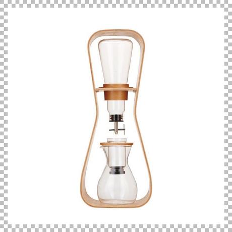 SNOWTOP COFFEE series スノウトップ ウォータドリップコーヒーサーバー Uhuru W190/D130/H475mm 水出しコーヒーサーバー