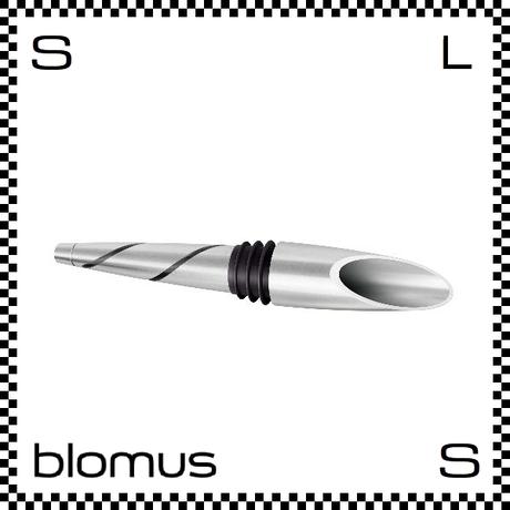 blomus ブロムス ワインポアラー HELIX W22/D148/H22mm デキャンティンググッズ blomus-63484