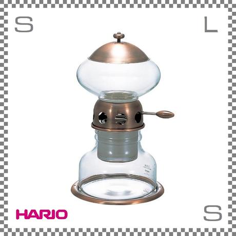 HARIO ハリオ ウォータードリッパー ポタN 5杯用 W190/D170/H290mm コールドブリューコーヒー 水出しコーヒー ptn-5bz