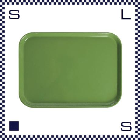 CAMBRO キャンブロ カムトレー スクエア Lサイズ ライトグリーン 350×270mmトレー グラスファイバー製 アメリカ製