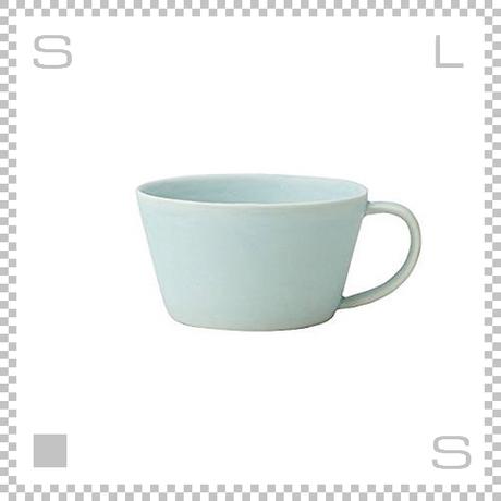 SAKUZAN サクザン SARA サラ スープカップ ターコイズ 260cc パステルカラー 日本製