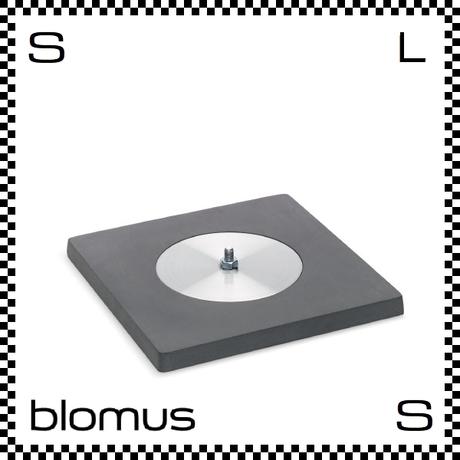 blomus ブロムス トーチベース BASO ガーデントーチBARRA用スタンド blomusトーチ専用 blomus-65087