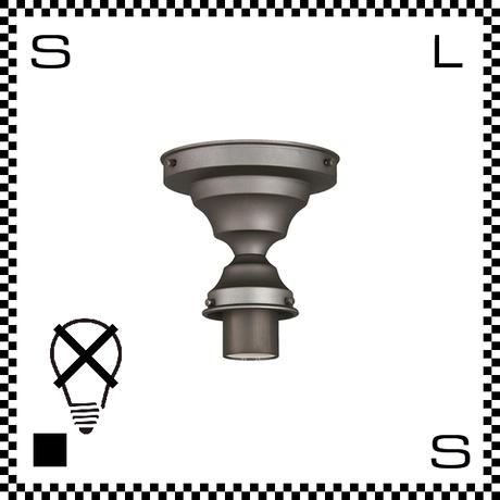 アートワークスタジオ ベーシックシーリング 1灯モデル ビンテージメタル 電球別売 Φ70/H131mm E26 シーリングベース AW-0432-VME (※)