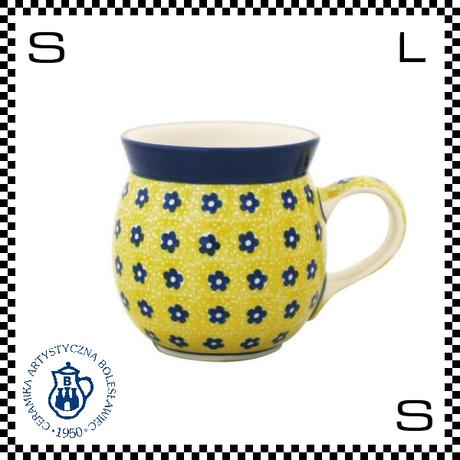Ceramika Artystyczna ツェラミカ アルティスティチナ No.242 マグカップ W11.5/D8/H8.4cm 250ml ストーンウェア オーブン可 ハンドメイド ポーランド製
