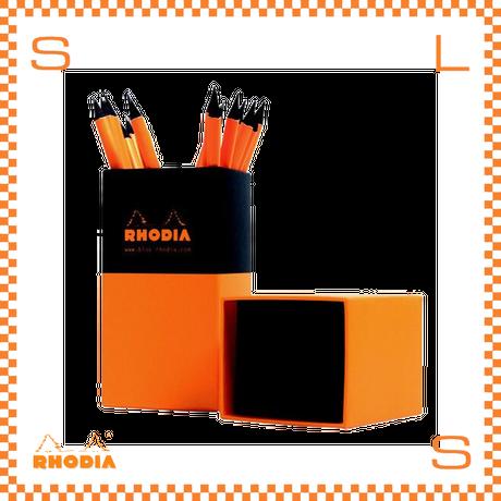 ROHDIA ロディア ペンシル 19cm 25本BOXセット フランス製