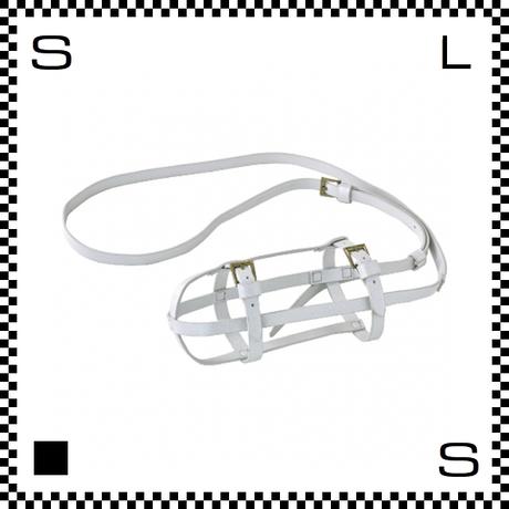 SPICE スパイス ボトルストラップ グレー Φ70~90mm対応 ボトルホルダー 肩掛けストラップ サイズ調整可能 ptln1930-gy