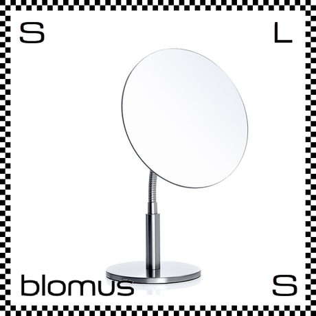 blomus ブロムス VISTA スタンドミラー アームミラー 化粧ミラー blomus-68847