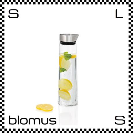 blomus ブロムス ACQUA カラフェ ウォーターボトル ガラス製 blomus-63436