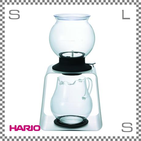 HARIO ハリオ ティードリッパー ラルゴ スタンドセット W170/D134/H309mm 800ml ドリッパースタンドセット tdr-8006t