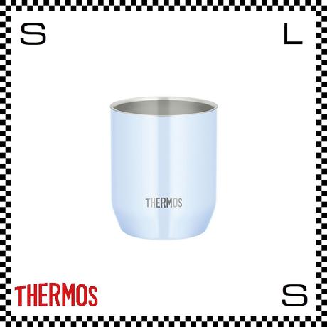 THERMOS サーモス 真空断熱カップ 280ml アクア Φ7.5/H9cm