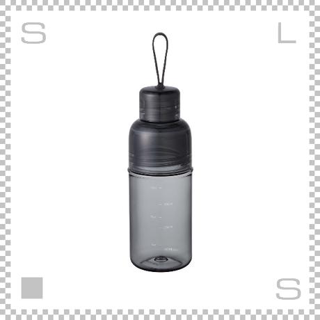 KINTO キントー ワークアウトボトル スモーク 480ml ウォーターボトル マグボトル 携帯ボトル