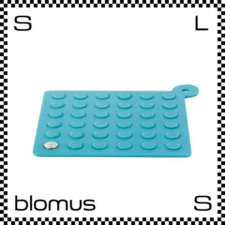blomus ブロムス LAP ポットホルダー ブルー シートタイプ トリベット 鍋敷き blomus-68755