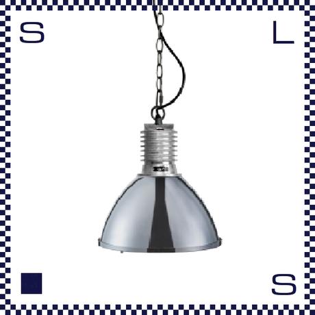 HERMOSA ハモサ BYRON バイロンランプ シルバー 1灯ランプ ペンダントランプ 西海岸風 インダストリアル