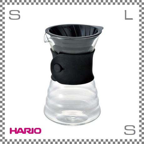 HARIO ハリオ V60 ドリップデカンタ 1~4杯用 W135/D125/H198mm ドリップセット vdd-02b