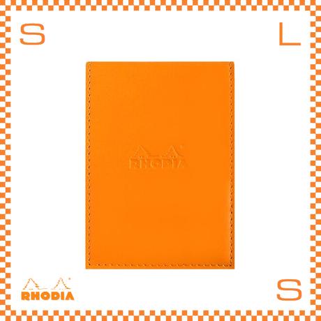 ROHDIA ロディア ePURE ブロックメモ No.11 イエロー 3冊セット 8.4×11.5cm フランス製