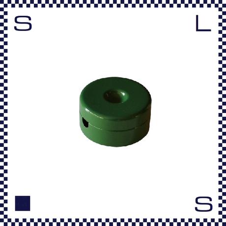HERMOSA ハモサ BOBIN ボビン Sサイズ グリーン コード調整 約60cm巻き取り可