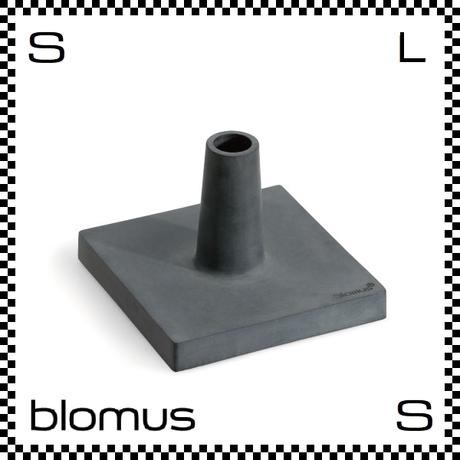 blomus ブロムス トーチベース BASO トーチ用スタンド Φ22/32/38mm対応 blomusトーチ専用 blomus-65046