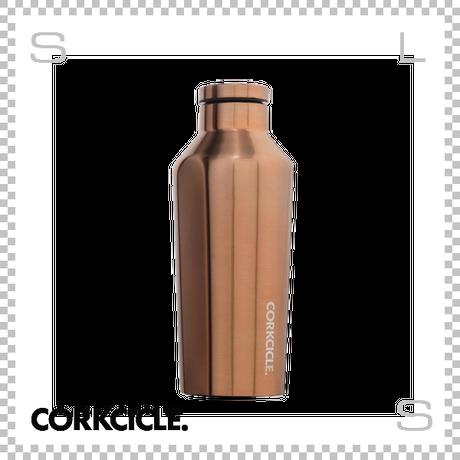 CORKCICLE CANTEEN コークシクル キャンティーン 9oz コパー カパー 2009bc ステンレス製 マグボトル 携帯ボトル