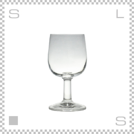 Common コモン ワイングラス 215ml Φ71/H134mm