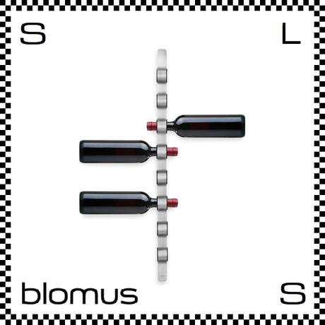blomus ブロムス ワインラック CIOSO 8本用 壁付けタイプ ボトルラック blomus-65193
