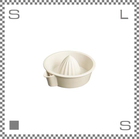 KINTO キントー TAKU レモンしぼり ホワイト 磁器製 レモンスクイーザー レモン搾り