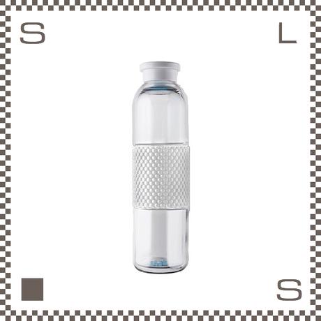 lokai ロカイ ウォーターボトル ホワイト 560ml マグボトル ABS樹脂製 携帯ボトル