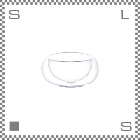キントー UNITEA ストレナーホルダー 耐熱ガラス製