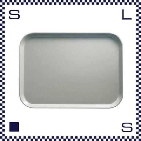 CAMBRO キャンブロ カムトレー スクエア Lサイズ ライトグレー 350×270mmトレー グラスファイバー製 アメリカ製