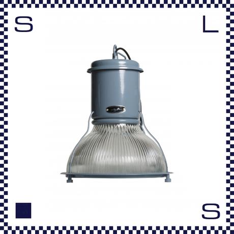 HERMOSA ハモサ HUNT ハントグラスシェイド ヴィンテージグレー LEDモデル ペンダントランプ Φ300/H340mm ペンダントライト