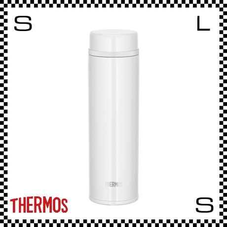 THERMOS サーモス 真空断熱ケータイマグ 480ml パールホワイト Φ6.5/H21cm