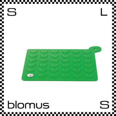 blomus ブロムス LAP ポットホルダー グリーン シートタイプ トリベット 鍋敷き blomus-68754