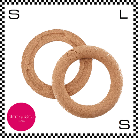 AMORIM alma gemea ポットスタンド FIT IN Φ20×3.5cm コルク製トリベット ポルトガル製