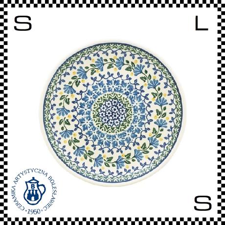 Ceramika Artystyczna ツェラミカ アルティスティチナ No.883 プレート 20cm Φ20/H2.6cm ストーンウェア オーブン可 ハンドメイド ポーランド製