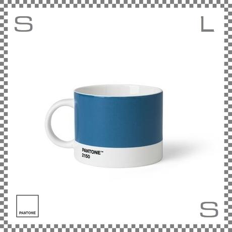 PANTONE パントン ティーカップ ブルー 475ml Φ104/W140/H80mm マグカップ スープマグ