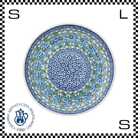 Ceramika Artystyczna ツェラミカ アルティスティチナ No.835 プレート 20cm Φ20/H2.6cm ストーンウェア オーブン可 ハンドメイド ポーランド製