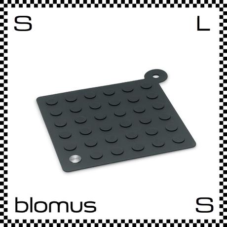 blomus ブロムス LAP ポットホルダー ブラック シートタイプ トリベット 鍋敷き blomus-68736