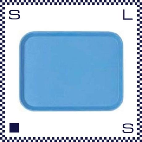 CAMBRO キャンブロ カムトレー スクエア Lサイズ ブルー 350×270mmトレー グラスファイバー製 アメリカ製
