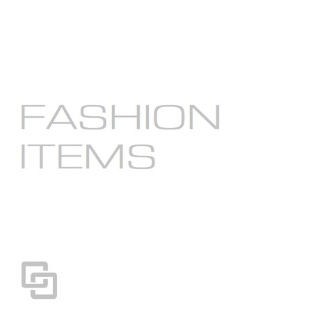 CATEGORY - FASHION ITEMS