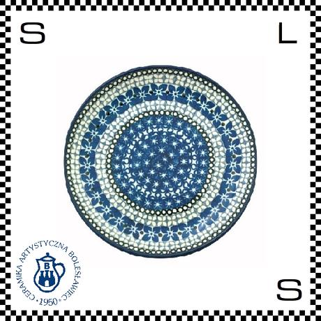 Ceramika Artystyczna ツェラミカ アルティスティチナ No.U4-853 プレート 16cm Φ16/H2cm ストーンウェア オーブン可 ハンドメイド ポーランド製