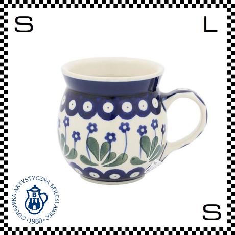 Ceramika Artystyczna ツェラミカ アルティスティチナ No.377Y マグカップ W11.5/D8/H8.4cm 250ml ストーンウェア オーブン可 ハンドメイド ポーランド製