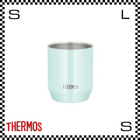 THERMOS サーモス 真空断熱カップ 280ml ミント Φ7.5/H9cm